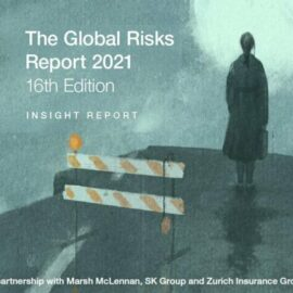 World Economic Forum releases the Global Risks for 2021