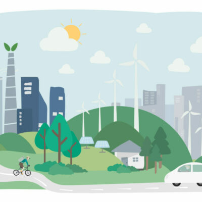 The EC published the Call for Proposals 2021 of the Partnership for sustainable cities