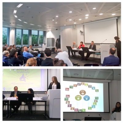 Resource Nexus Policy & Cluster Workshop
