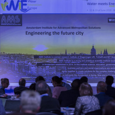 Water Innovation Europe 2019 Post-Conference highlights