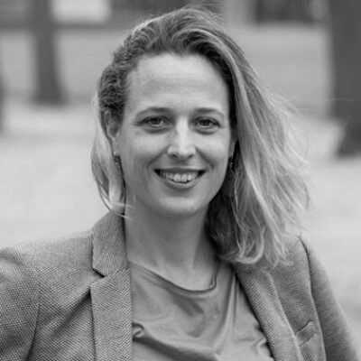 'The water sector needs to respond to its changing profile' says Naomi Timmer, leader of the Human Capital Working Group in her interview
