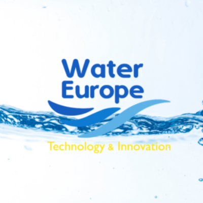 WssTP Has become Water Europe!