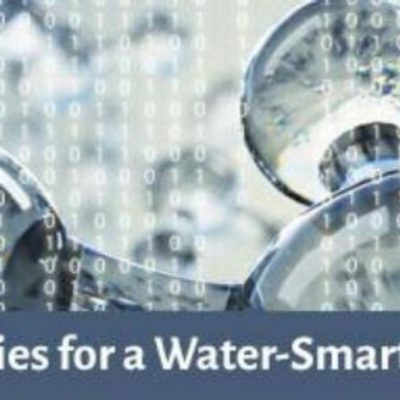Business Opportunities for a Water-Smart Society, 7th of May, Brussels