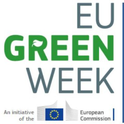EU celebrates best projects for nature, environment and climate action during the EU Green Week