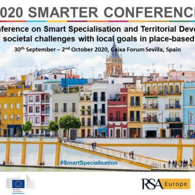 2020 SMARTER Conference: Call for paper and special sessions proposals