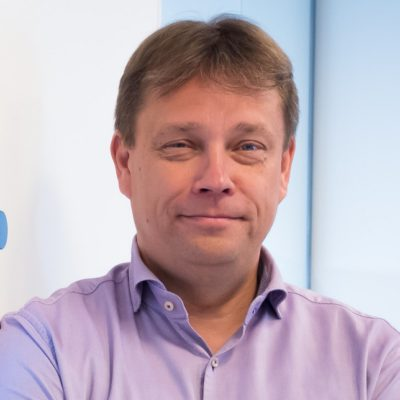 Interview with Ilari Aho, Leader of the WG Water Distribution Infrastructure