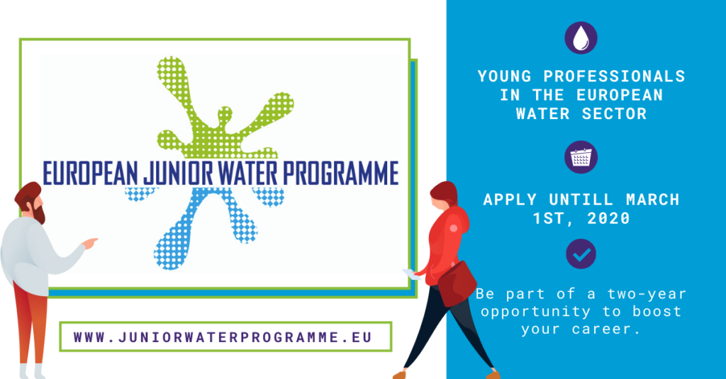 european junior water programme