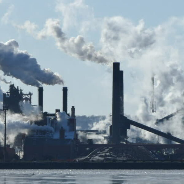 End of the evaluation process of the Industrial Emission Directive