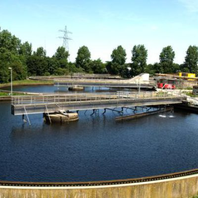 Waste water treatment as a central topic at LIFE Platform meeting