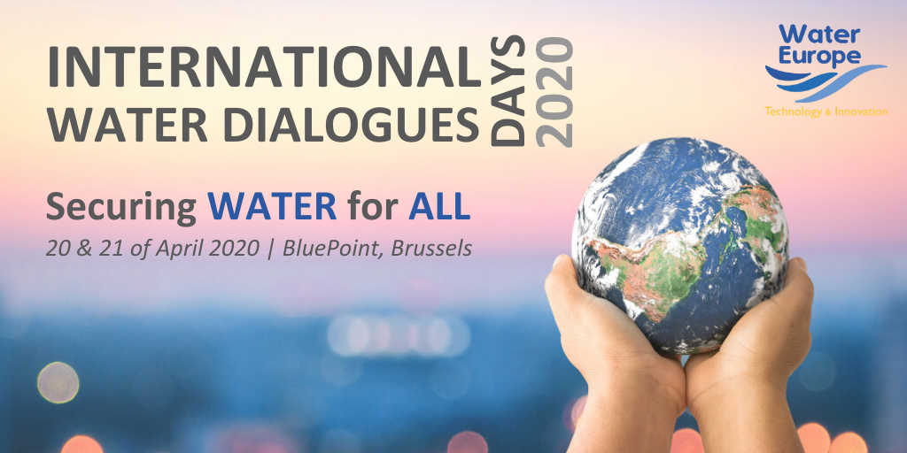 INTERNATIONAL WATER DIALOGUES (1)