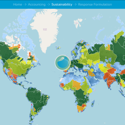 New Water Footprint Assessment Tool is Online