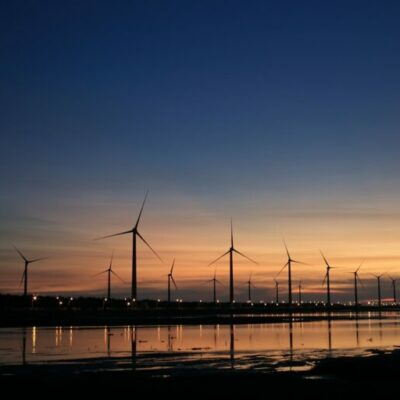 EU funding for clean energy infrastructure is available