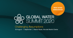 global watter summit
