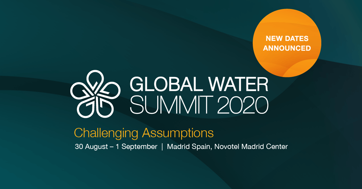 global watter summit
