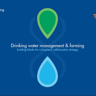 WaterProtect organises Webinar on 'Sustainable drinking water management & farming'
