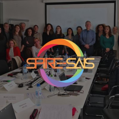 SPIRE-SAIS Project kicks-off