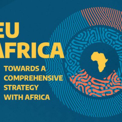 The EU announces proposal to strengthen partnership with Africa