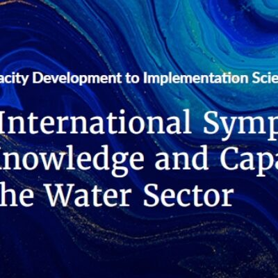 Capacity Development Symposium – registration now free