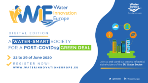 Water Innovation Europe 2020