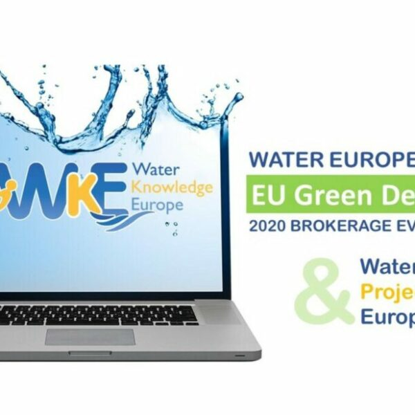 Pitch your project idea & build winning partnerships for the EU Green Deal Call! Join our Brokerage Event 2020