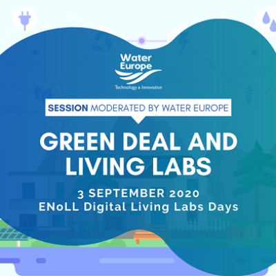 Join the ENOLL Digital Living Labs Days