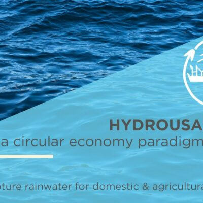 HYDROUSA project launches new series of webinars