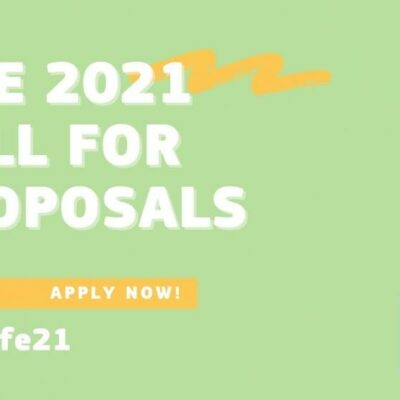 First Calls for Proposals of LIFE 2021-2027 launched