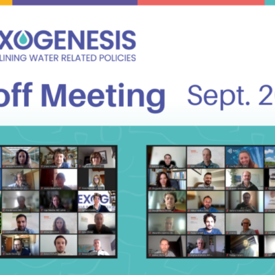 NEXOGENESIS project is now launched