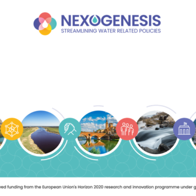 The EU-project NEXOGENESIS has officially started