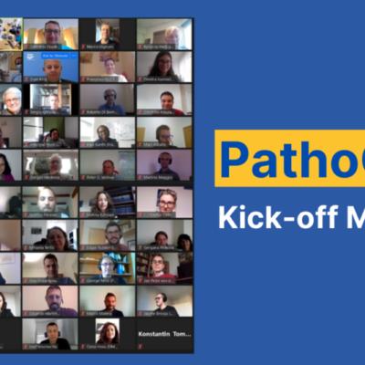 PathoCERT project Kicks-off