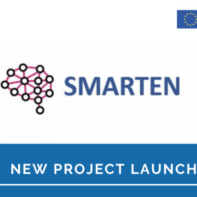 Launch of the SMARTEN project: A New Wave in Digital Water Education