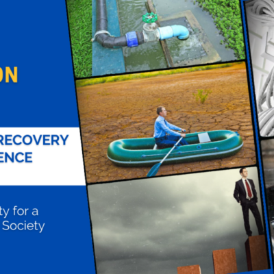 Water Europe release its new position paper for National Recovery and Resilience Plans