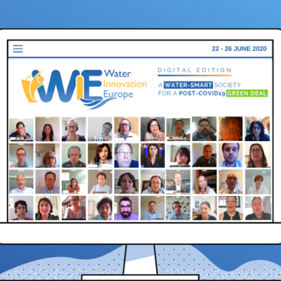 Water Innovation Europe 2020: Post-Conference Key Messages