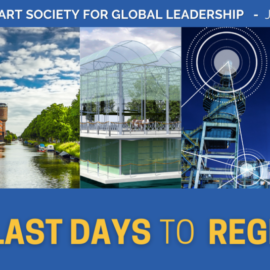Last days to register for Water Innovation Europe 2021!
