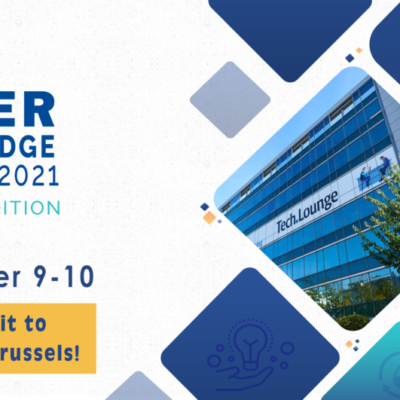 Registrations are open for Water Knowledge Europe 2021 Autumn Edition