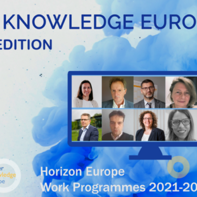Water Knowledge Europe Summer Edition has concluded!