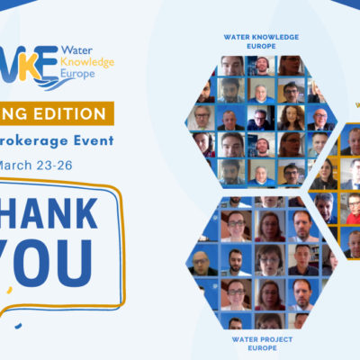 390 participants to WKE 2021 Spring Edition