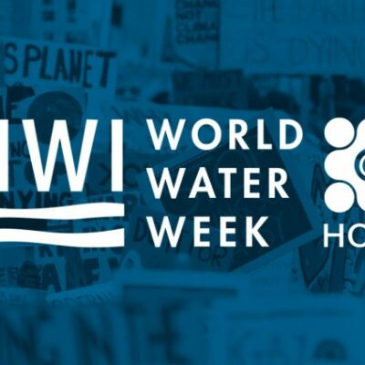 SIWI's World Water Week event will go digital in 2020