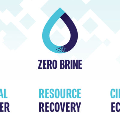 ZERO BRINE project heads into the final year