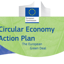 European Parliament adopts resolution on the new Circular Economy Action Plan