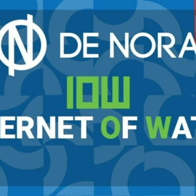 De Nora invites you to join the Internet Of Water Idea Challenge