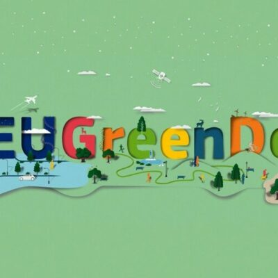 European Green Deal call