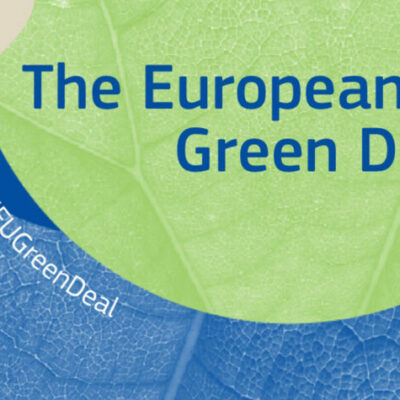 HYDROUSA new policy brief will contribute to the EU Green Deal and the battle against the pandemic