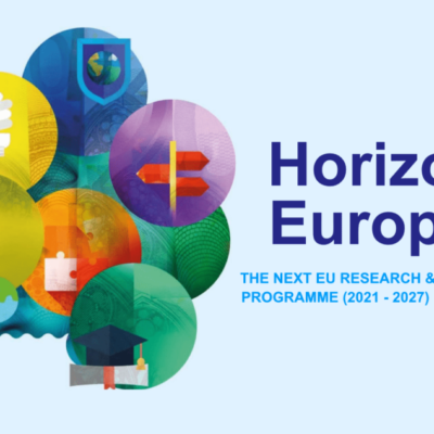 The EC published the first Horizon Europe strategic plan 2021-2024