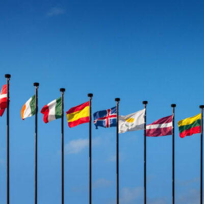 A new OECD vision aims at coordinating and country efforts and foster international co-operation among G20 members
