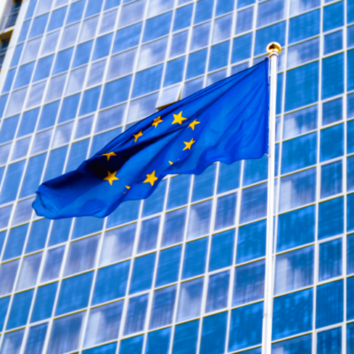 The European Commission has released its 2022 Work Programme