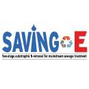 saving logo