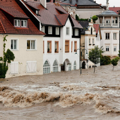 The European Commission seek to adapt future infrastructures to climate change