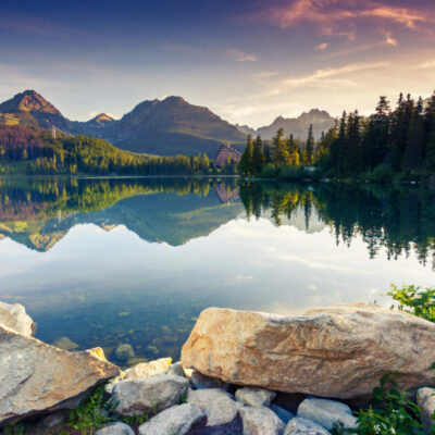 Water purification is the ecosystem service with the highest aggregated value – new report on ecosystem services in the EU