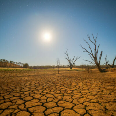 As global temperatures increase a new Report calls for better management of the risk of severe droughts